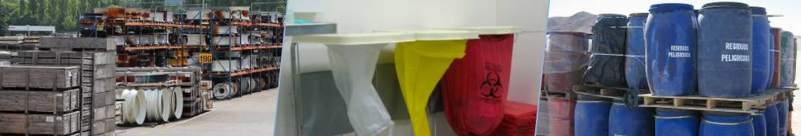 Cirrus Environnement | Gestion des déchets