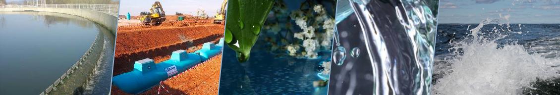 Cirrus Environnement | Gestion des eaux